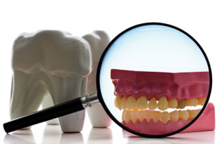 Root Canal Dentist in Irvine