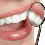 dental porcelain crowns in irvine