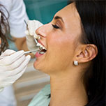 dental exam & cleaning irvine